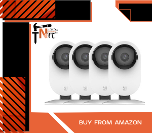 best home security cameras system