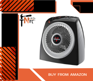best electric space heaters for small rooms