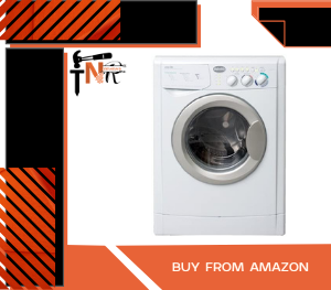 front load large capacity washer