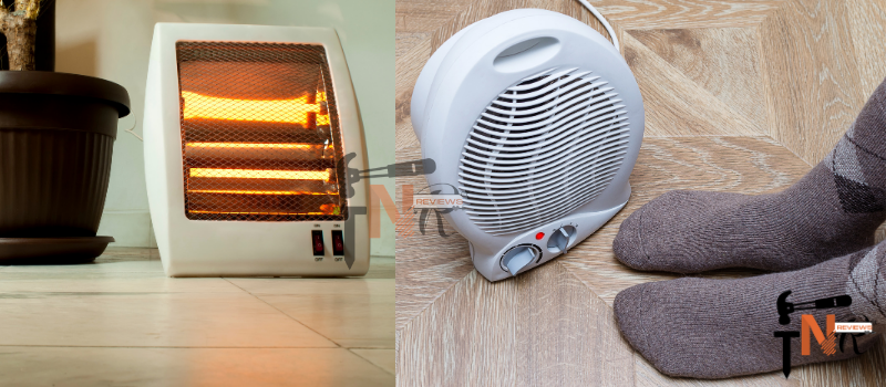 9 Best Electric Space Heaters for Room